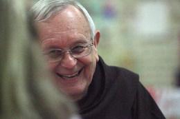 Fr. Tom Luczak, OFM