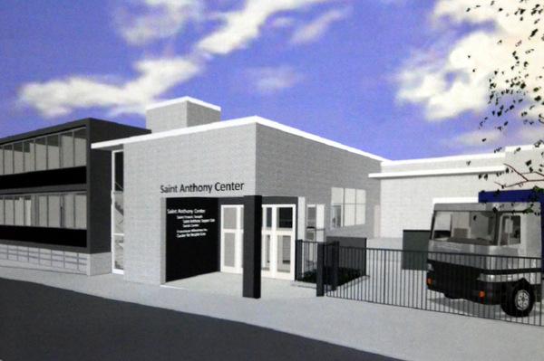 St. Anthony Center