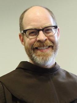 Br. John Barker