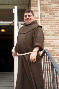 Br. Jerry Beetz, OFM