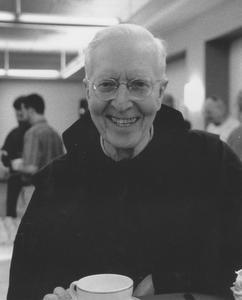 Fr. Bernardin Schneider, OFM