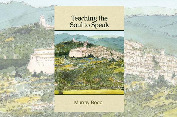 Bodo book Assisi