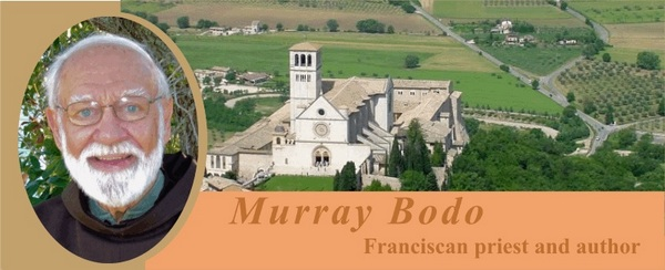 Murray Bodo and Assisi