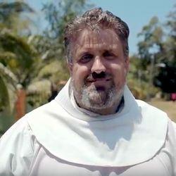 Fr. Colin King OFM