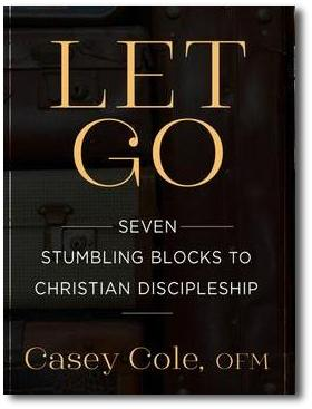 Let Go book cover