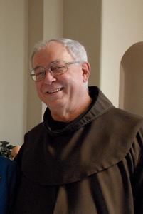 Fr. Carl Langenderfer, OFM