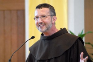 Fr. Mark Soehner, OFM