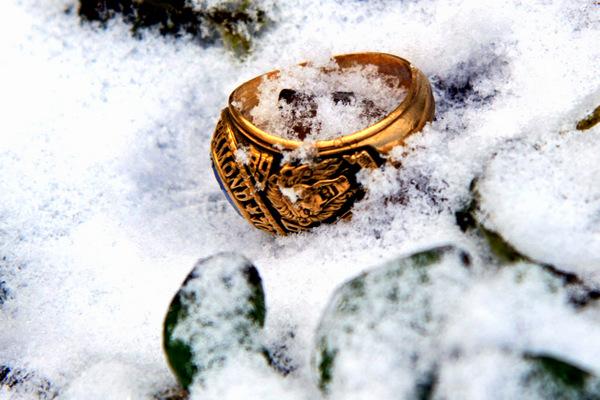 St. Anthony Ring