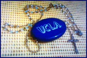 Wera's lost rosary