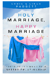 Holy Marriage Happy