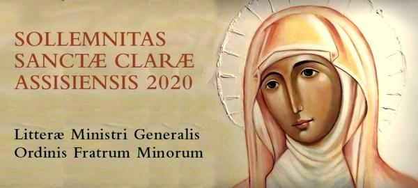 St. Clare Poor Clares