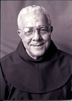 Fr. Joe Rayes, OFM