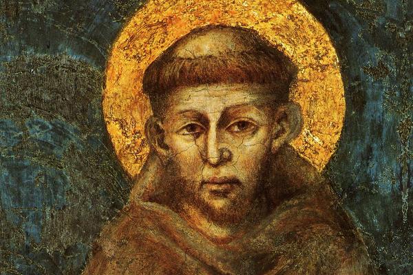Solemn Novena to St  Francis of Assisi | St Anthony Shrine