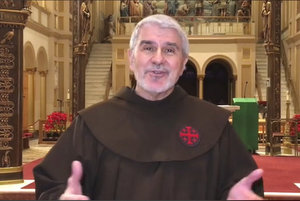 Fr. Greg Friedman, OFM