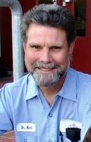Br. Mark Gehret