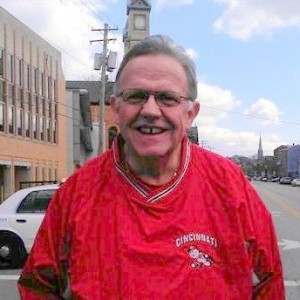 Br. Gene loves sports and is an avid Cincinnati Reds fan.