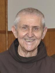 Fr. J.J. Gonchar, OFM