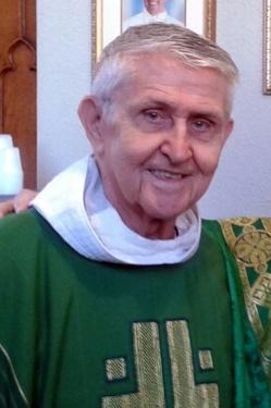 Fr. JJ Gonchar