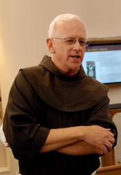 Fr. Al Hirt, OFM