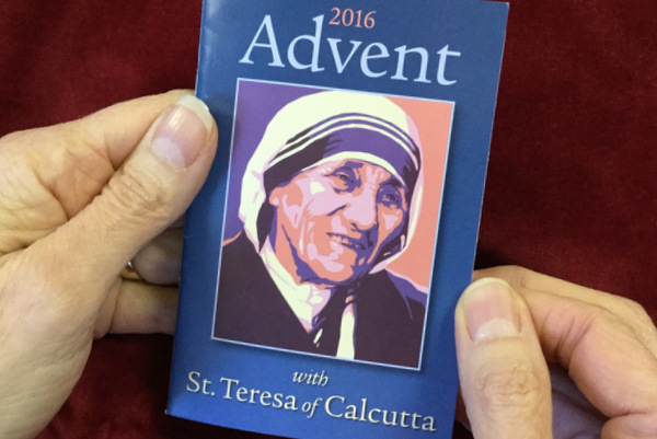 Advent Mother Teresa