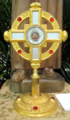 St. Anthony relic