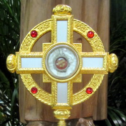 A first-class St Anthony relic