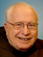 Fr. Curt Lanzrath, OFM