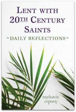 palm leaves on book cover