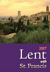 Lent booklet