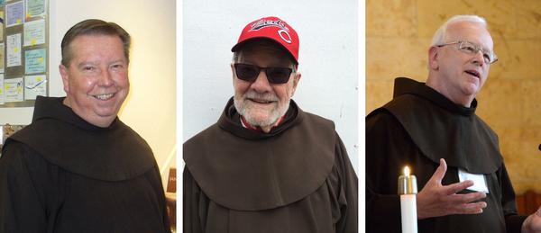 3 friars
