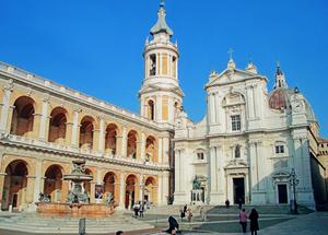 Loreto Holy House