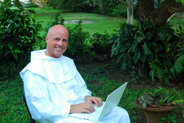 Br. Chris Meyer, OFM