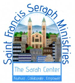 The Sarah Center Logo