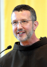 Fr. Mark Soehner's talk is Wednesday November 2.