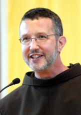 Fr. Mark Soehner's talk is Wednesday November 2.