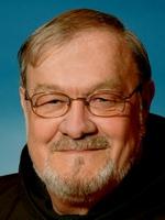 Fr. Gil Wohler, OFM