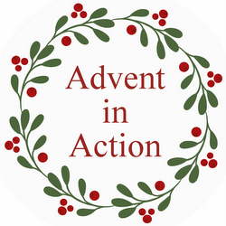 Advent in Action