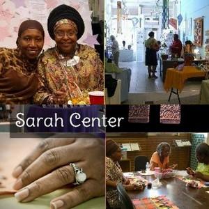 Sarah Center