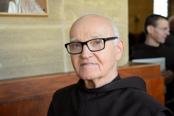 Fr. Warren