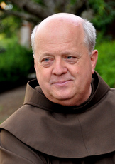 Fr. Larry Zurek will speak on Monday April 11.