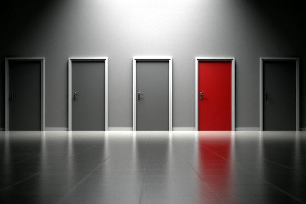 doors CROP 600