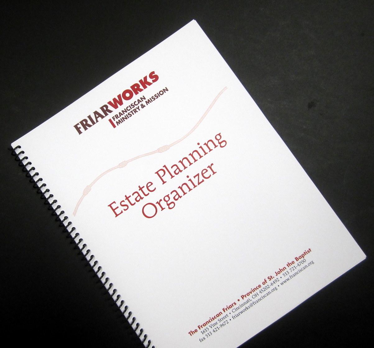 plan for estate planning